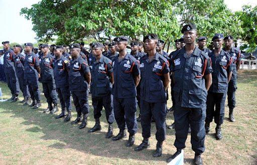 Ghana Police Service to begin massive recruitment on November 20