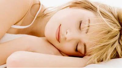 Apa yang Terjadi Pada Tubuh Saat Manusia Tidur?