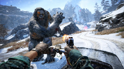 Download Far Cry 4 Setup