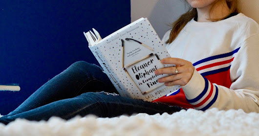 Eleanor Oliphant is completely fine book review