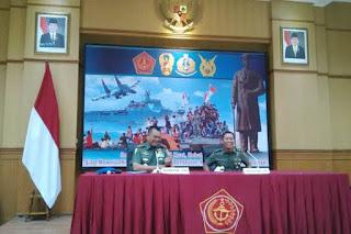 Laksma Bambang Udoyo Telah Resmi Menjadi Tersangka Dalam Dugaan Suap di Bakamla - Commando