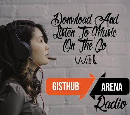 GisthubArena Radio