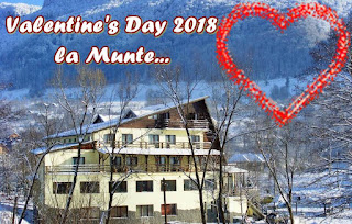 oferte sf valentin 2018 la munte ziua indragostitilor moeciu si predeal
