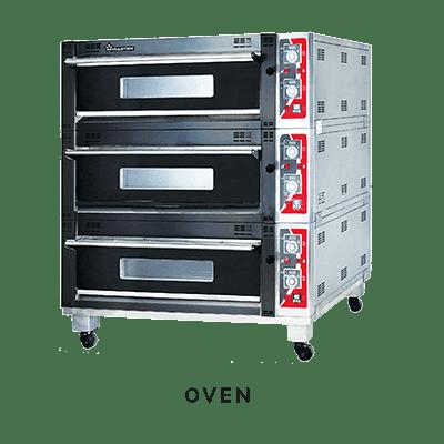 Oven Gas Untuk Kue Kering