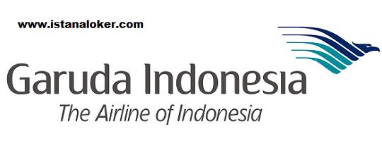 Lowongan Kerja IT dan Operation Controller PT Garuda Indonesia (Persero) Tbk
