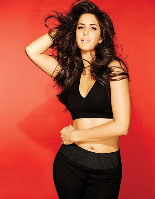 Katrina Kaif shoot FHM 2013