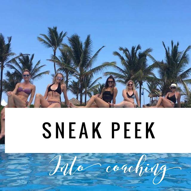 what is beachbody coaching
