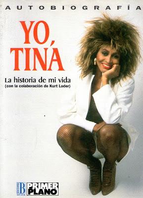 Yo, Tina Tina Turner (1993)