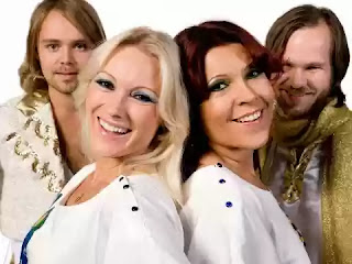ABBA reunite first time in 30 years
