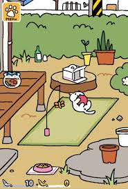 THE GAME PLAN - Review of Neko Atsume: Kitty Collector