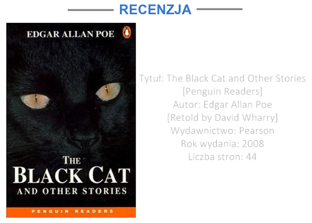 """THE BLACK CAT AND OTHER STORIES"" 