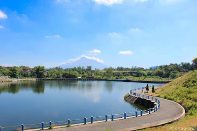 Wisatajogja; Daerah Menarik Yang Bikin Kau Nggak Bakalan Kerasa Jika Lagi Jogging !