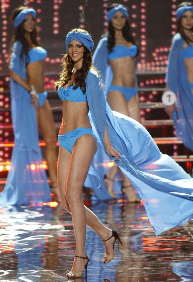Онлайн порно с мисс мира 2012