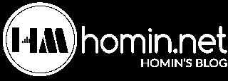 Homin's Blog