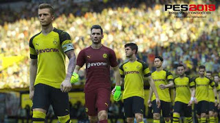 pes 2019 crack download free