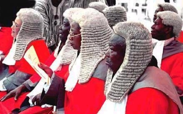 Supreme Court contempt judgment on 'Montie three'