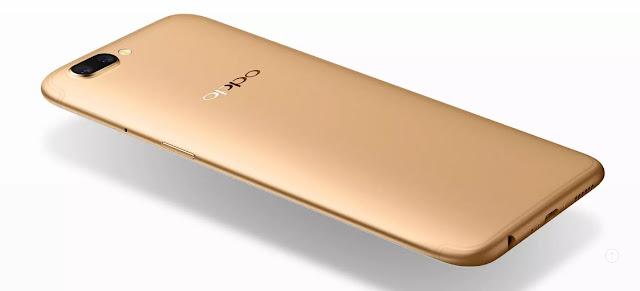 Oppo F7 smartphone pics