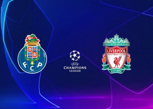 FC Porto vs Liverpool Full Match & Highlights 17 April 2019