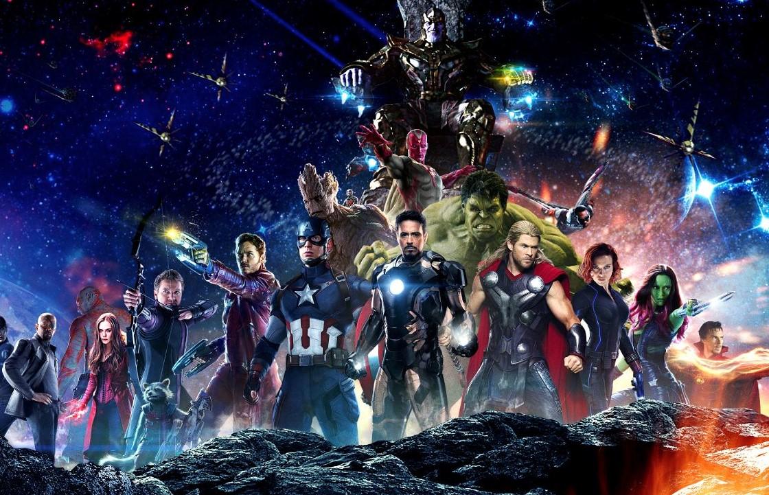 O trailer de Vingadores: Guerra Infinita não dá spoilers de Thor: Ragnarok