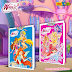New Winx Comic Books by Panini Italy!! - Season 1 & 7