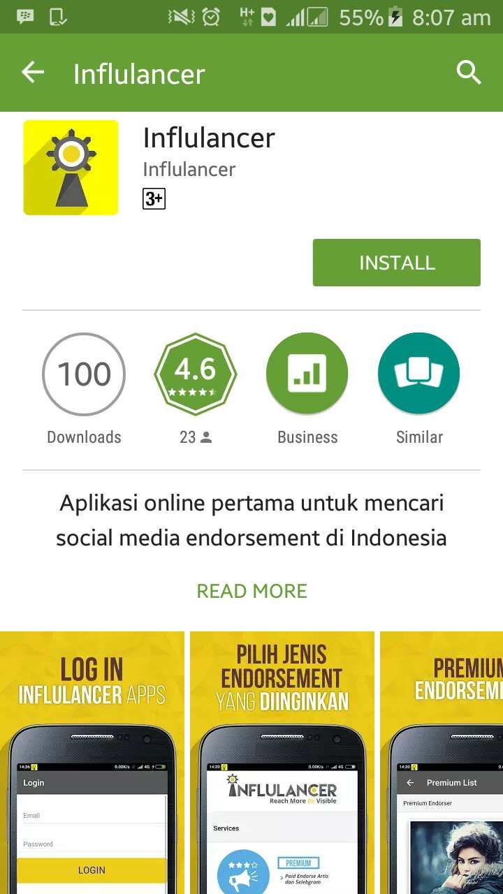 Cara Membuat Aplikasi Android Dengan App Inventor