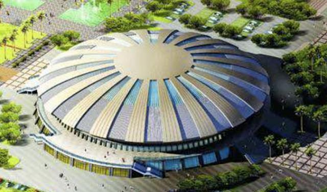 Sanya City Arena To Host Miss World 2017 Final