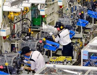 Lowongan, Kerja, Pabrik, Taiwan, Pria dan Wanita