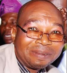 Pastor Ajidara