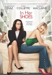 In Her Shoes (2005) อิน เฮอร์ ชูส์ สอนสาวฮ็อต ให้หัดยืน