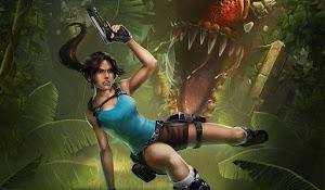 Tomb Raider Hayranları için Lara Croft Sonsuz Koşu Oyunu Geliyor