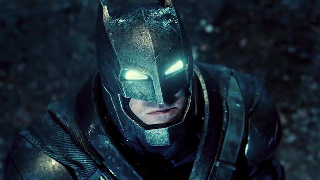 Batman vs Superman lidera a lista dos indicados a piores filmes de 2016.