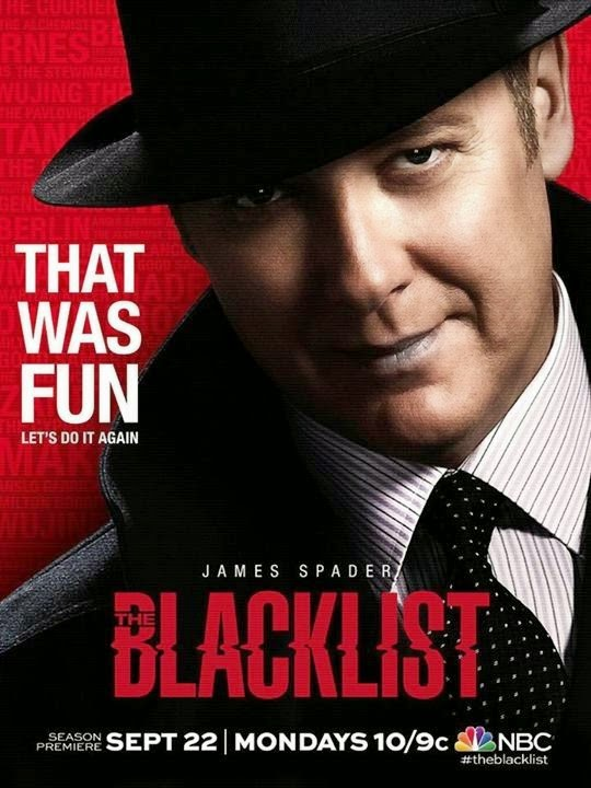 Watch The Blacklist Season 2 Episode 10 Luther Braxton Conclusion Chaos Ensues At Factory Leaving Fate Of Red And Task Force Unknown