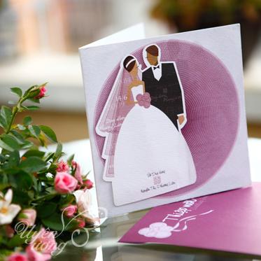 học làm mc đám cưới
