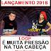DJ BETINHO IZABELENSE E DJ MÉURY - LOOP É MUITA PRESSÃO NA TUA CABEÇA 2018 (Mega Pressão)
