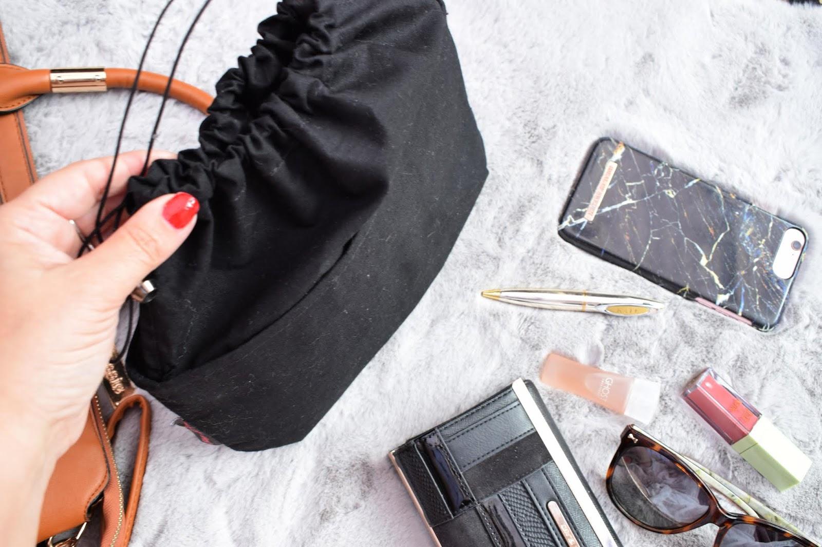Handbag Organiser from bagsalldone.co,uk review