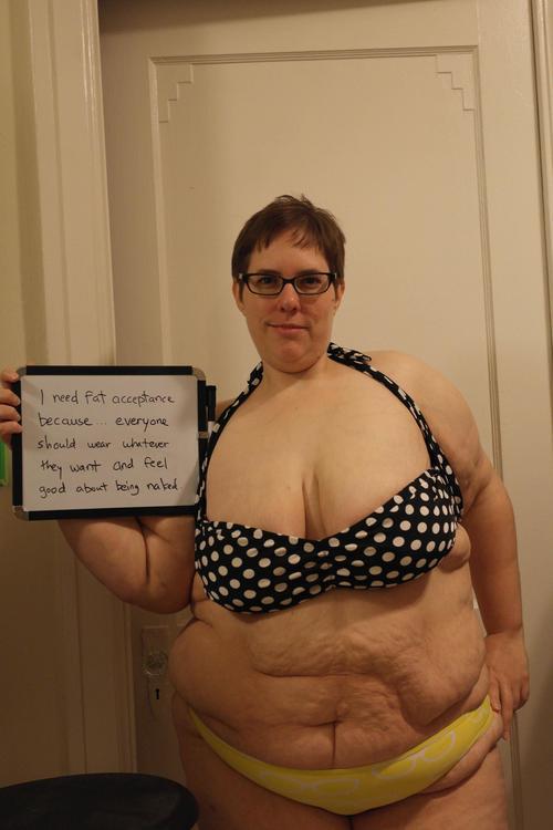 Fat Acceptance Groups 64