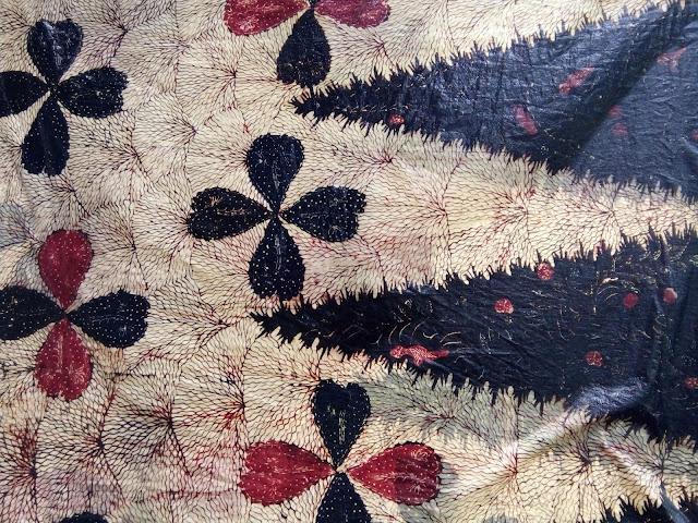 [Galeri] Motif-Motif Batik yang Diproduksi di Telaga Biru