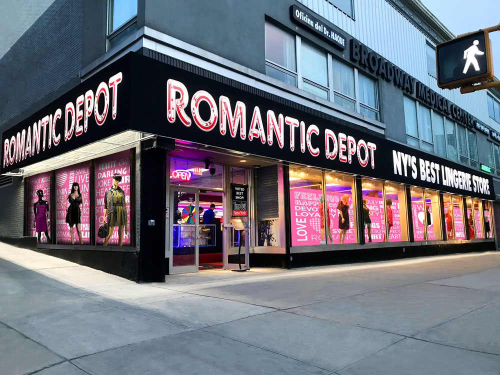adult video store rotterdam ny