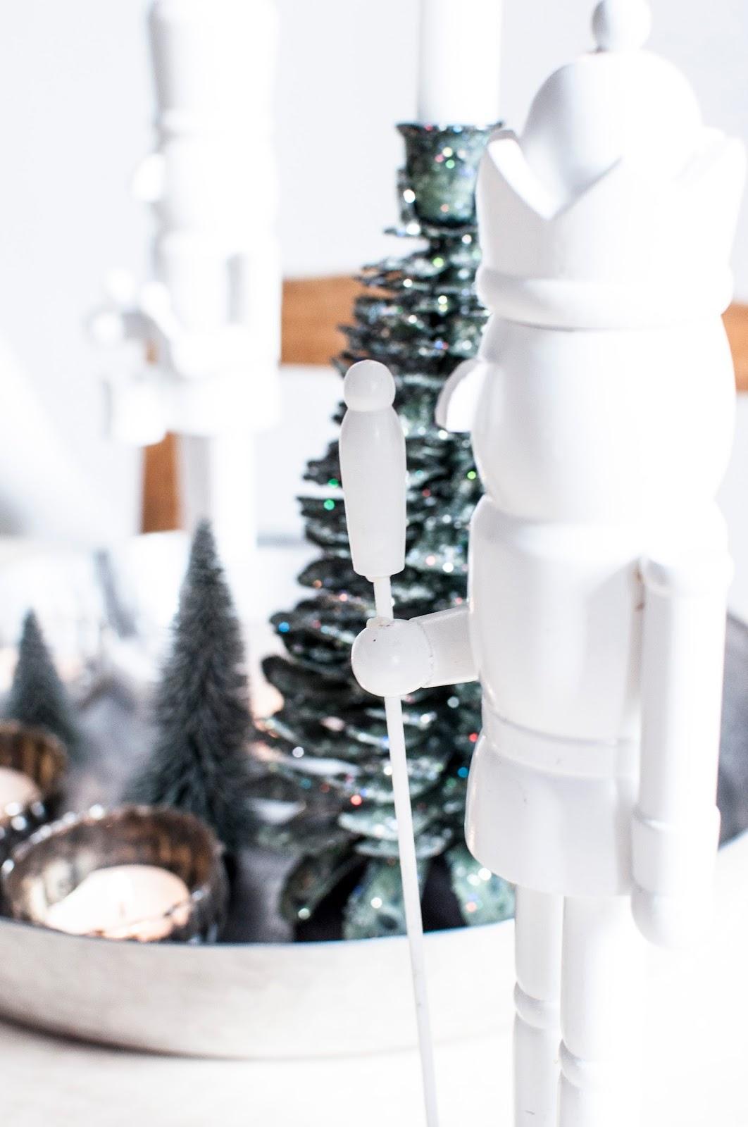 Wohnzimmer - Winter - Wonderland - Dicke W & Goldmarie