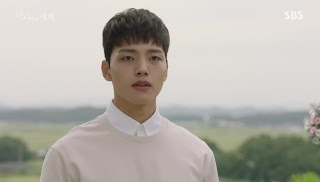 Sinopsis Reunited Worlds Episode 28