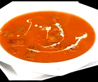 How to make tomato soup at home by Sanjeev Kapoor