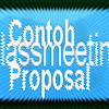 Menyusun Kerangka Proposal Classmeeting