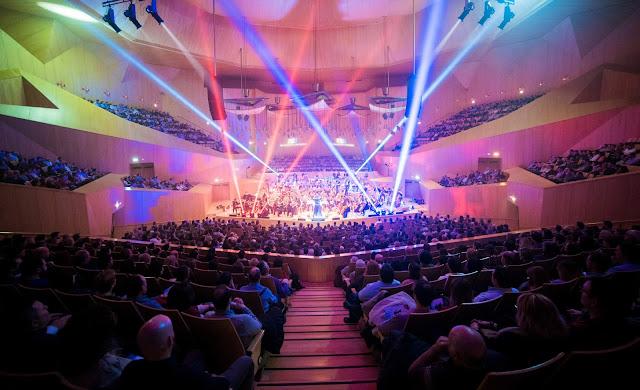Film Symphony Orchestra homenajeará a John Williams por toda España