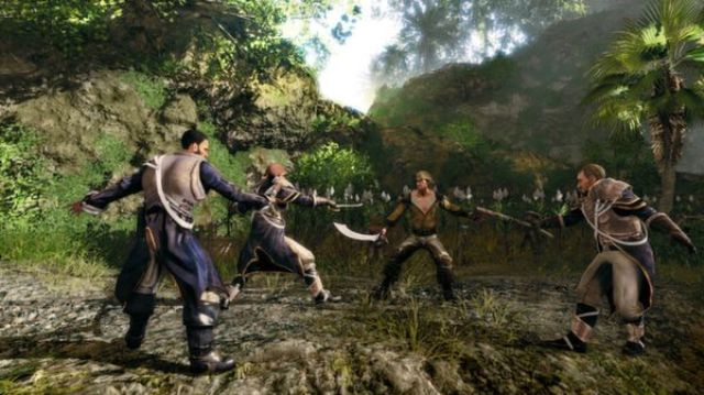 Risen 2 Dark Waters Free Download PC Games