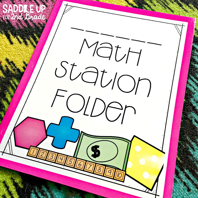 Establishing procedures for guided math take time. This post shows the rules and steps I use to introduce math stations in my classroom.