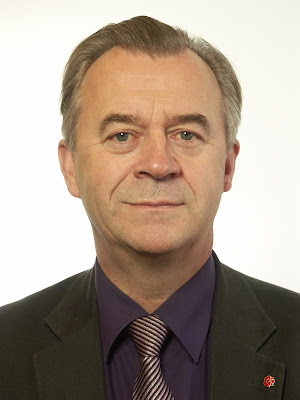 Sven Erik Bucht - Rörelse för djurrätt