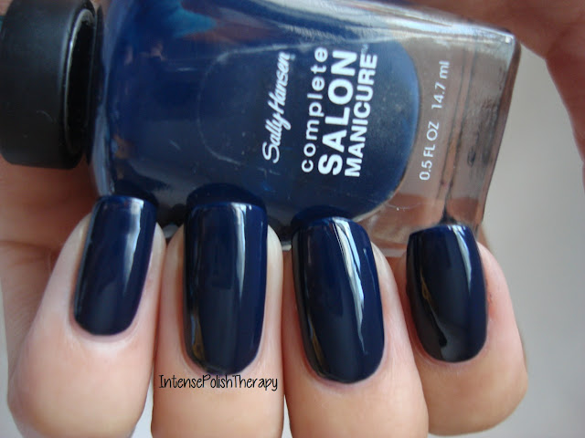 Sally Hansen - Night Watch