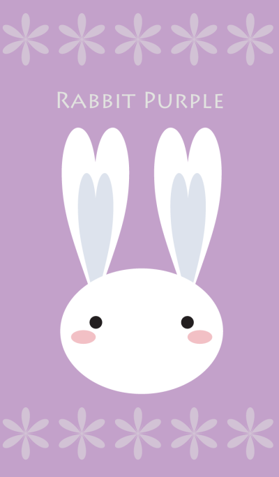 Rabbit Purple Vol.1