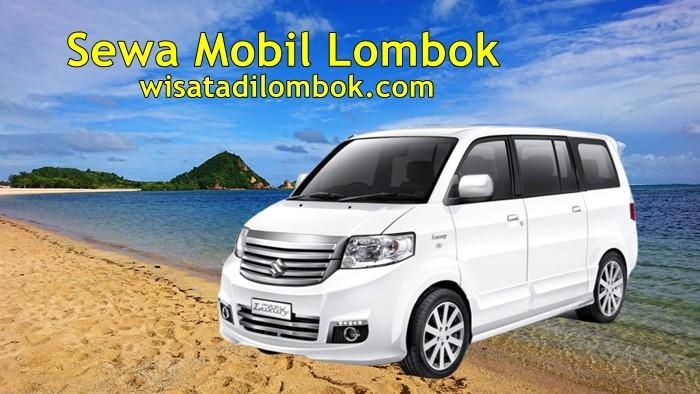 Sewa Mobil Suzuki Lombok