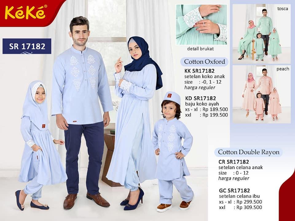 Daftar Baju anak KEKE 9fb75afd03